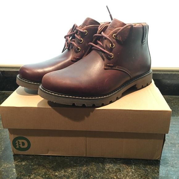 Dunham Other - Dunham Men's Royalton Chukka Winter Boot